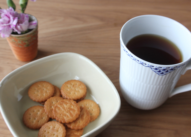 毎日スッキリ茶でアトピー体質改善便秘とさよなら