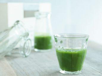 野菜不足の人におすすめ青汁