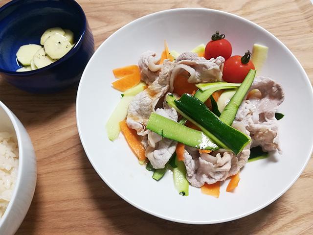 安心・安全の食材【らでぃっしゅぼーや】有機・低農薬野菜、 無添加食品の宅配 お試しセットで料理