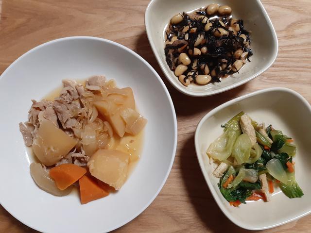 無添加・国産食材の冷凍総菜
